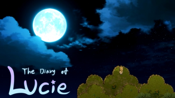 국산 PC 게임 `루시의 일기` 데모 공개