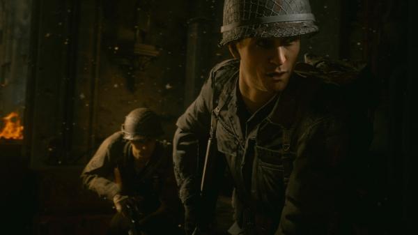 `콜 오브 듀티:WW2` 6월 PS플러스 선정