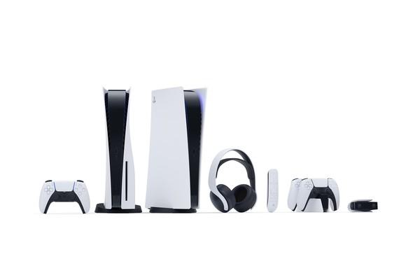 소니 차세대 콘솔 PS5 라인업 발표
