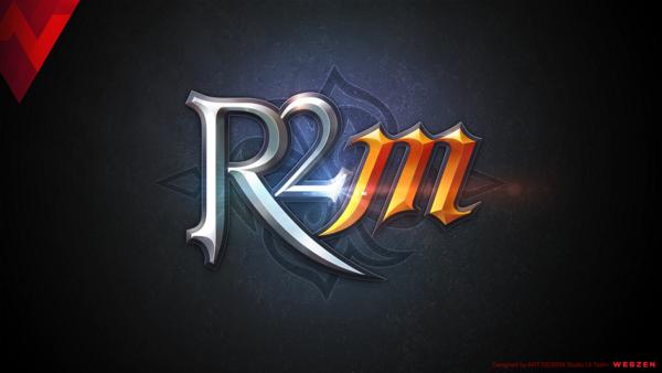 웹젠 `R2M` 사전예약 시작