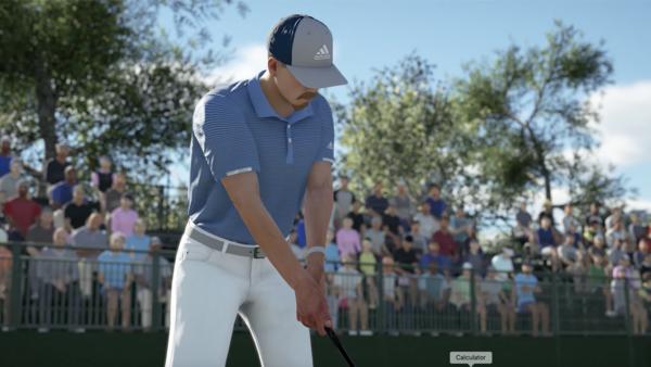 `PGA 투어 2K21` D-1 … 골프게임 새바람 일으키나?