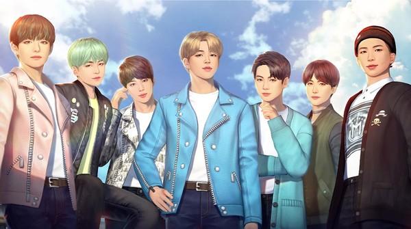 넷마블 `BTS 유니버스 스토리` 24일 론칭