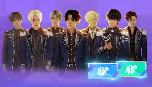 [금주의쟁점] `BTS 유니버스 스토리`24일 글로벌 론칭