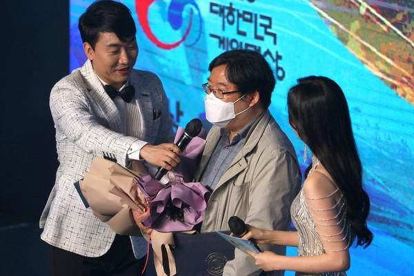 대한민국 게임대상 이모저모