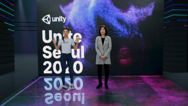"""유니티 """"개발자 '삶의 질' 향상에 역점"""""""