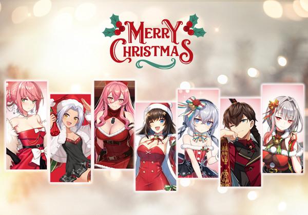 '카운터사이드' 크리스마스 특별 업데이트