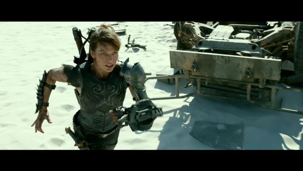 '몬스터헌터' IP 활용 영화에유저비판 쏟아져