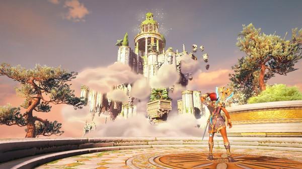 유비 '임모탈 피닉스 라이징' 첫 DLC 선봬