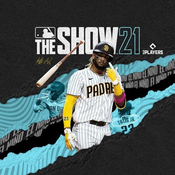 SIEK, 4월 'MLB 더 쇼 21' PS4·5 발매