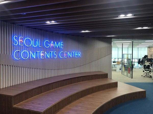 SBA, 서울게임콘텐츠센터 입주업체 모집