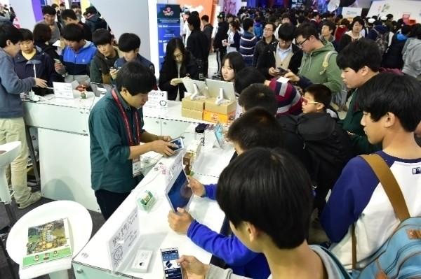 상위권 한국게임들 평점 테러당한 이유는?