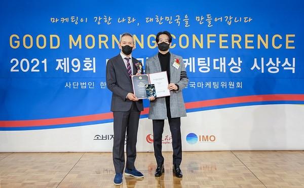 넷마블, SNS 소통 경쟁력 2관왕 달성