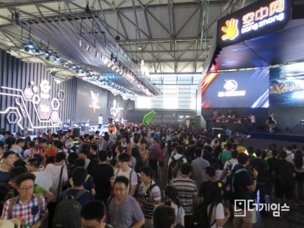 중국 게임 규제 강화 후폭풍 몰아치나?
