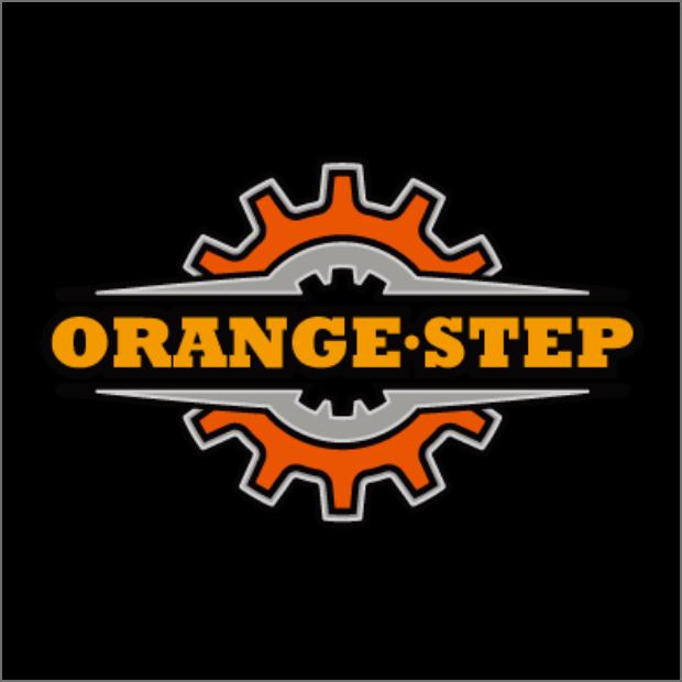 오렌지스텝