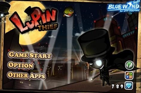 Thief Lupin