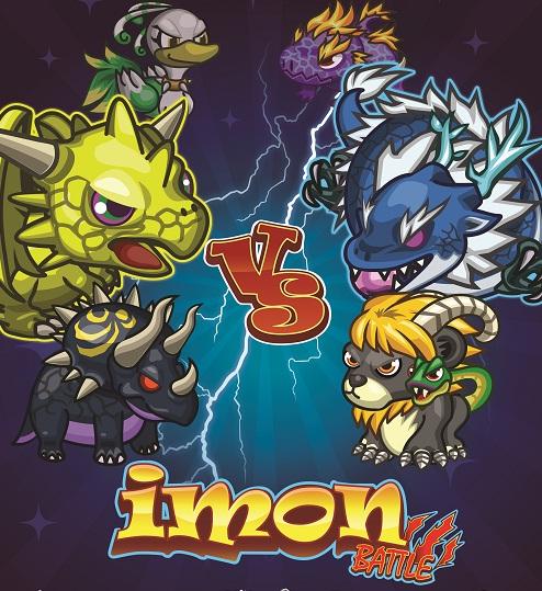 Imon battle