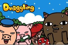 Draggling