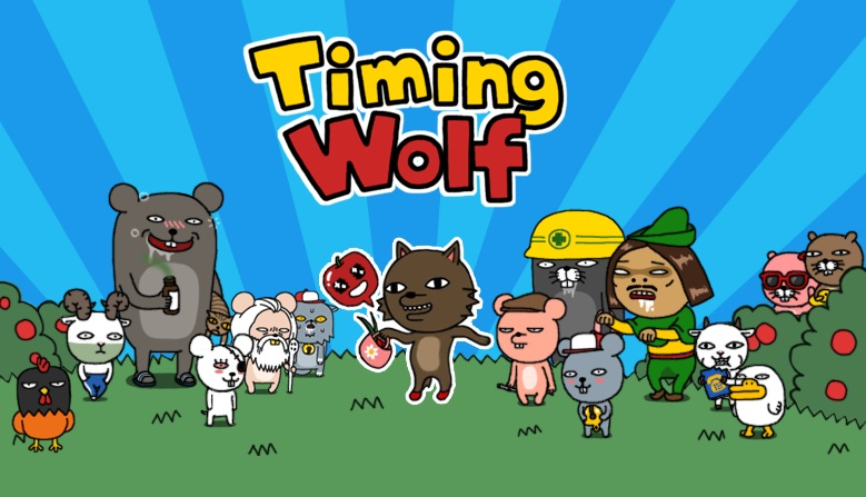 Timing Wolf