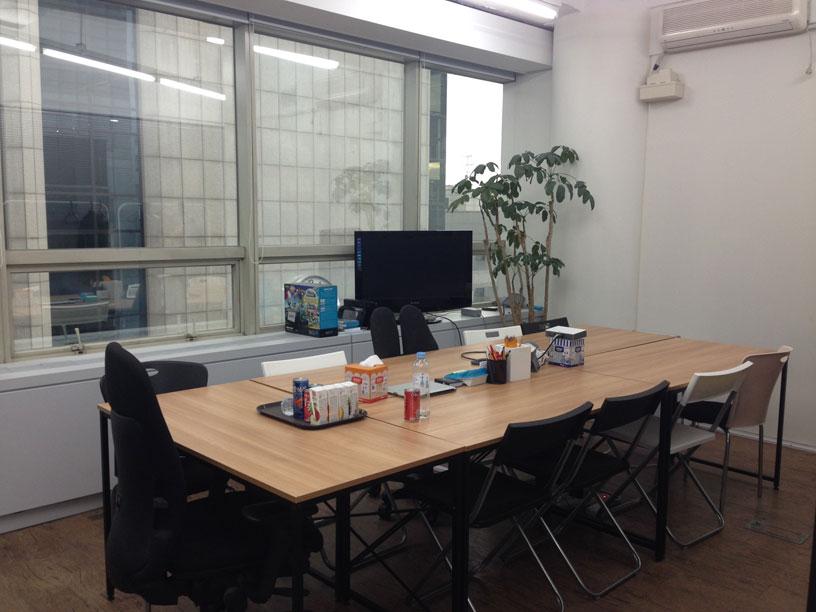 아이디어회의실