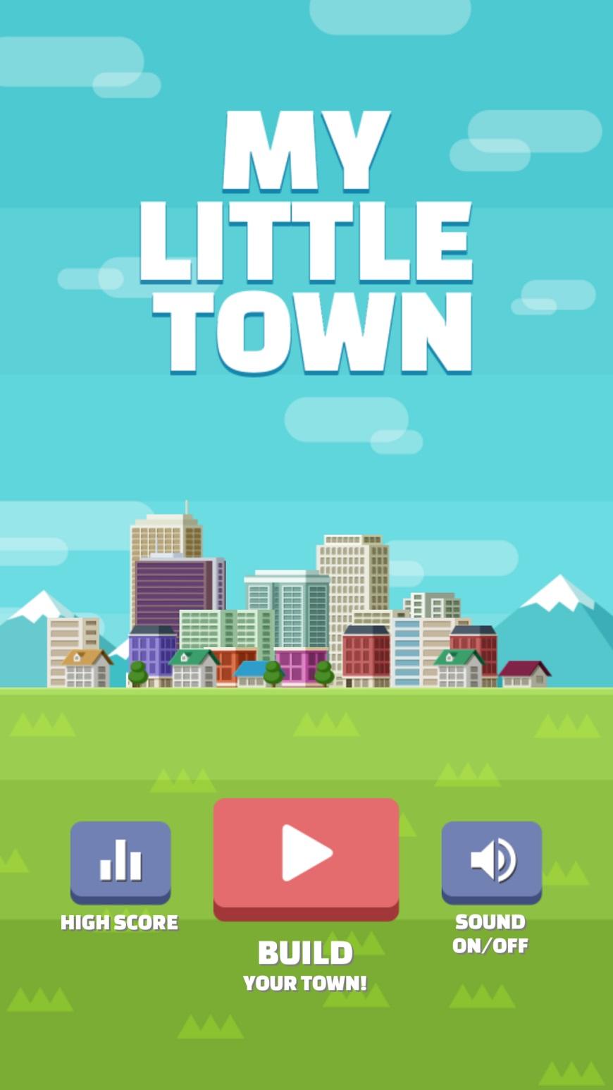 My Little Town