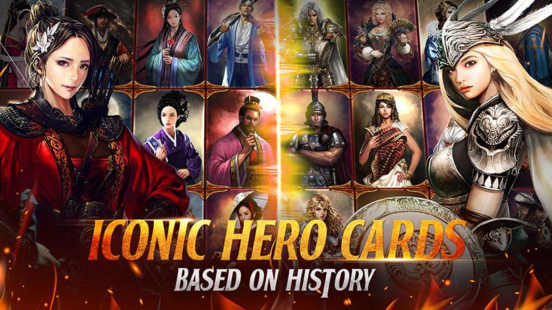 Heroes of Legend