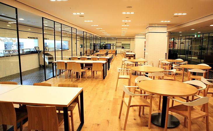 넥슨네트웍스_식당(꽃밥)