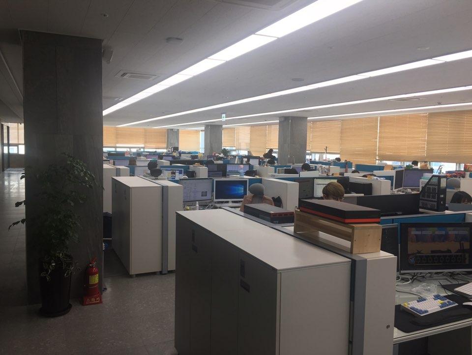 사무실전경