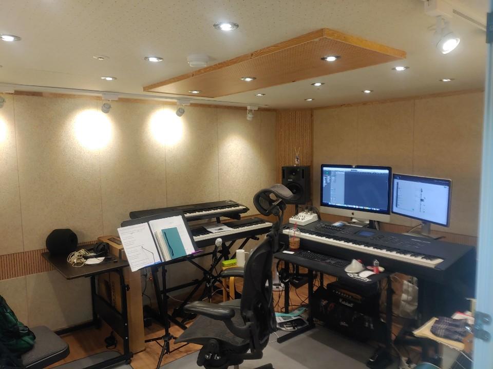 사운드작업실