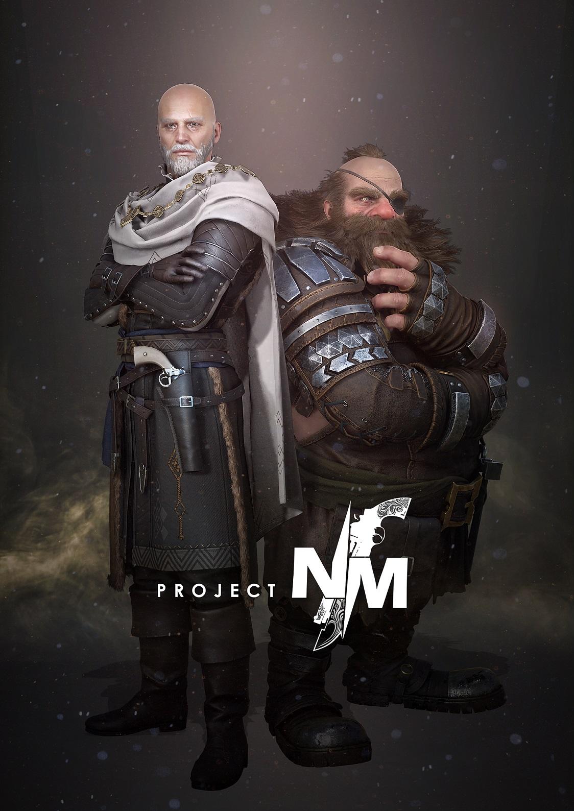 ProjectNM