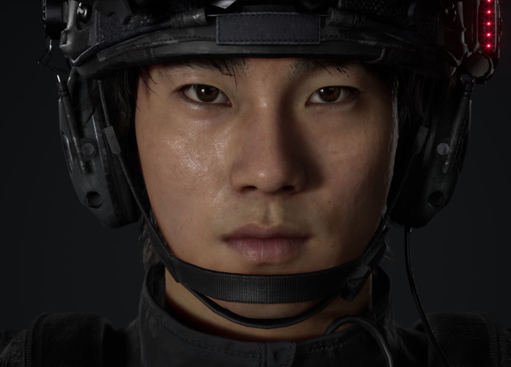 ProjectTH - Ji Jeongtae