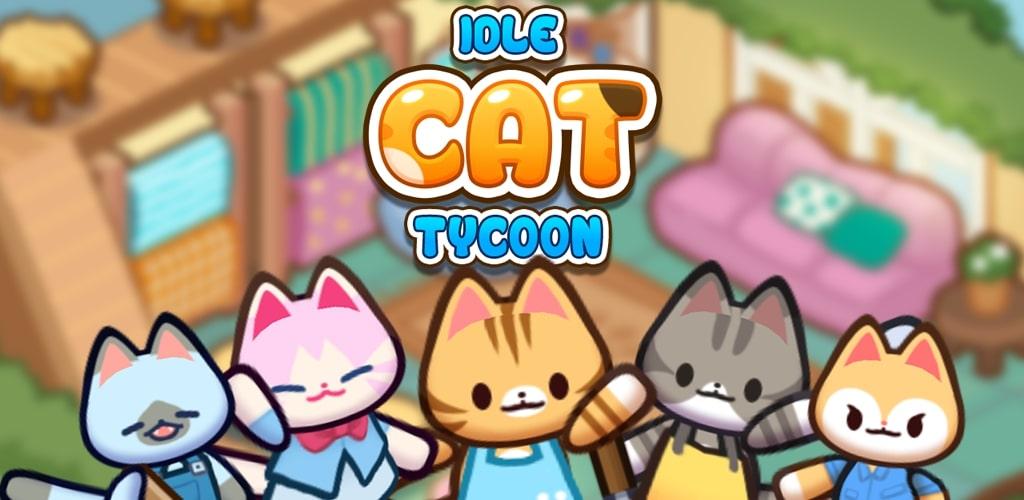 Cat Furniture Tycoon