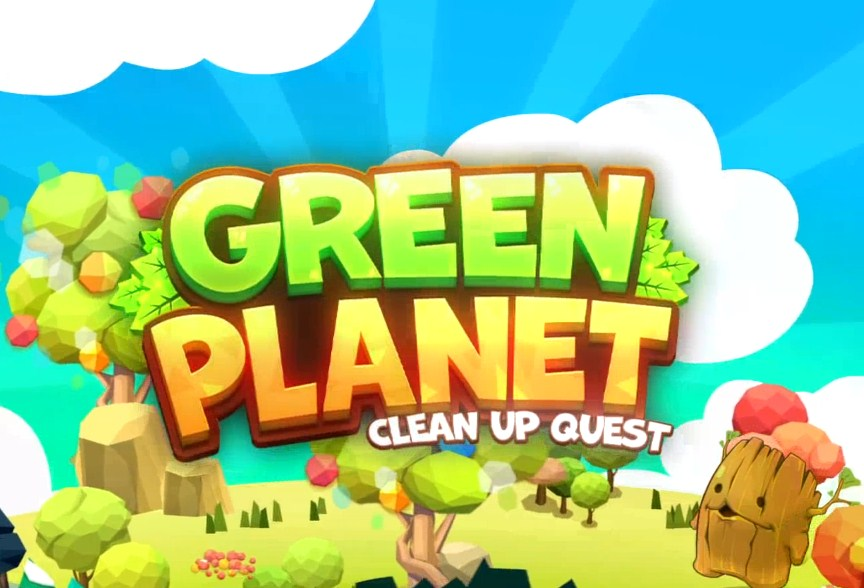 Green Pl