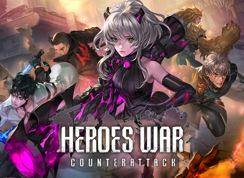Heroes W