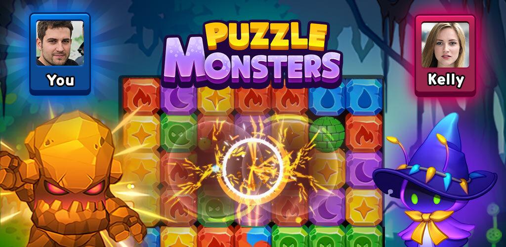 Puzzle M
