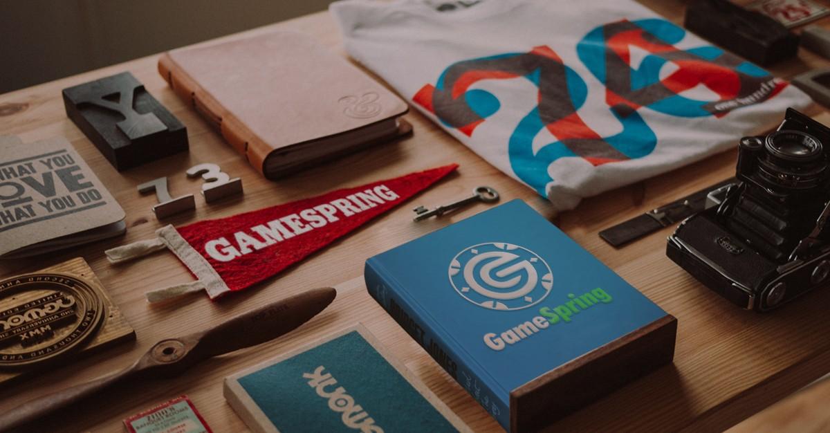 GameSpri
